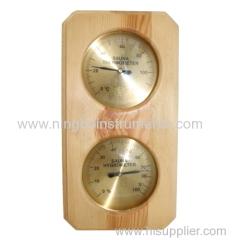 best sauna kits; sauna hygrometer