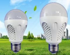 A60 LED Globe bulbs