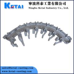 aluminum sand casting of Hardware Parts