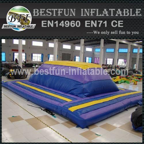 Inflatable Cushion High Hill
