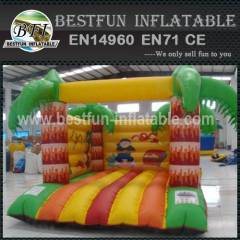 TREASURE ISLAND BOUNCER CASTLE