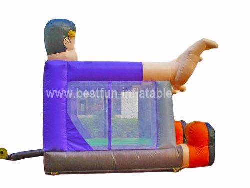 Frankenstein bouncy castle for sale