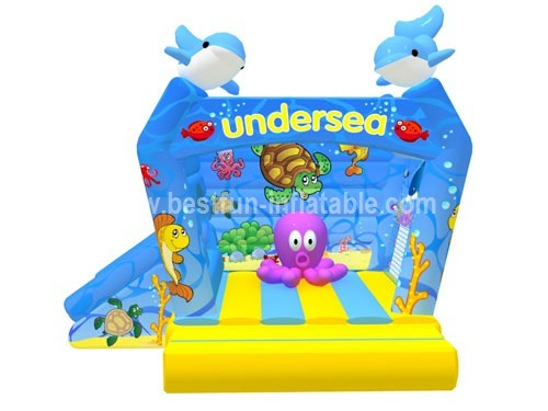 New Design Underwater World Sea Combo