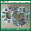 5x100 to 5x108 wheel adapter Direct factory CNC machined Hub centric adapter for alloy wheel