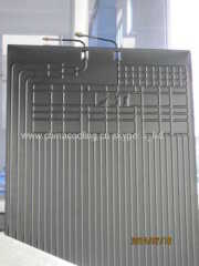 Solar collector panel/plate/Thermodynamic solar panel(double side inflated)