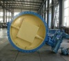 Wafer Type Concentric Butterfly Valve BV