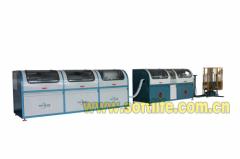 Automatic Pocket Spring Assembly Line