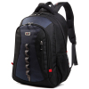Fashion hot bags black sports laptop backpack bag for men