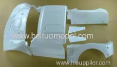 1/5 scale rc truck body shell set