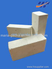 Alumina bubble brick Alumina insulating brick thermal insulating brick