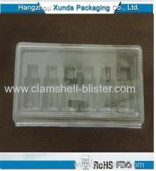Customize plastic pharmaceutical packaging