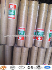 ss welded mesh pvc coated welded wire mesh