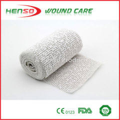 HENSO High Quality Surgical POP Bandage