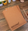 Craft Paper Blank Sketch Notepad