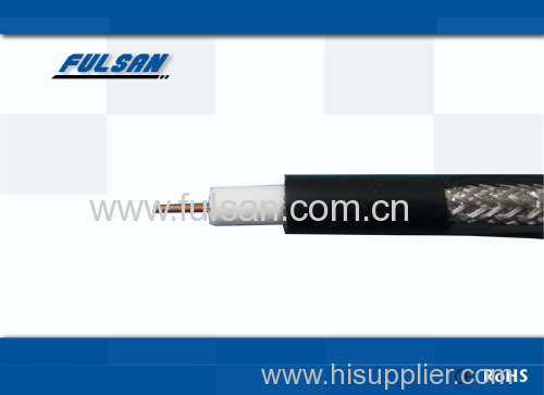 High Quality RG6 Cable