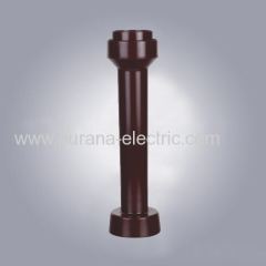 36kv ZN85 contact arm insulating sleeve