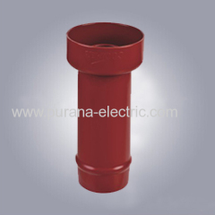 36kV Switchgear Epoxy Resin Contact Arm Insulated Sleeving
