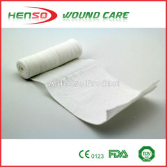 HENSO High Quality Elastic Sterile First Aid Bandage