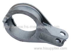 Sodium silicate technology investment casting automobile parts