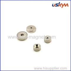 High performance sintered Neodymium magnet