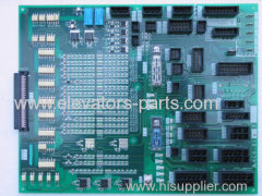 Mitsubshi KCA-911A elevator parts PCB good quality