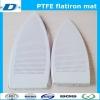 ptfe teflon flatiron mat iron shoe