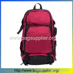 waterproof adventure backpack camping bag
