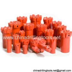 R22 tungsten carbide drill bit