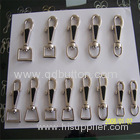 handbag hardware chain snap hook for bag clasp hook