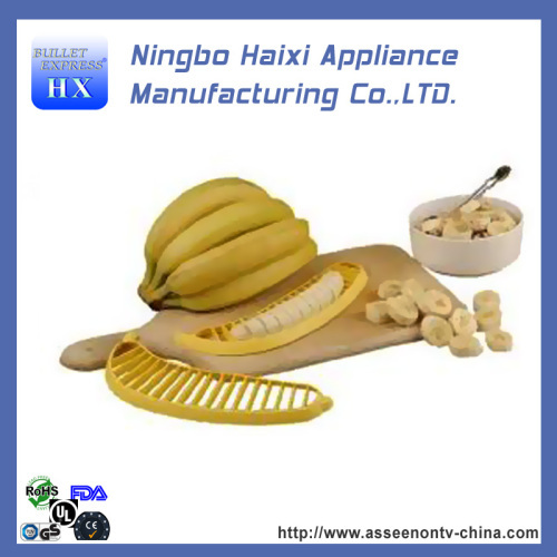 useful good quality fruit slicer