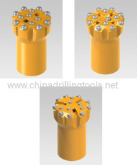 T38 tungsten carbide drill bit