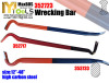 wrecking bar par bar bull bar nail puller crow bar some model