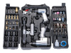 71PC Air Tool Kit for automotive repare application