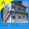 prefab villas/ prefabricated houses