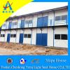 prefabricated steel kit prefab house