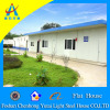 low cost prefab house manufacturer