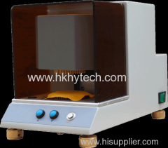 Liquid Moisture Management Tester of Textile