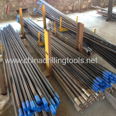 R32 extension drilling rod
