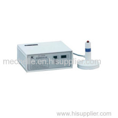 DGYF-500 Hand held induction sealing machine