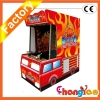Ticket Redemption Game Machine Arcade Ticket Game Machine
