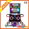 video game machines dancing game machine