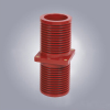 36kV Panel Busbar Insulated Wall Bushing