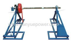 7 Ton Rope Reel Payout Stand