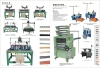 rope Cord knitting machine