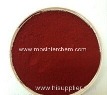 Sudan IV CAS 85-83-6 CI 26105 CI 258 CI Solvent Red 24 CI Solvent Red 24 8CI