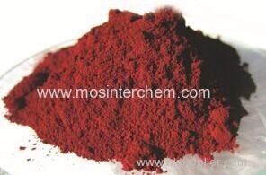 Судан iii cas 85-86-9 Быстрый нефти Скарлет iii жира красный голубовато жирный красный hrr жирный красный r