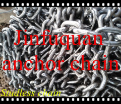 Factory anchor chain for sale