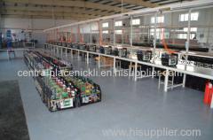 Qingdao Guanyu International Trading Co., Ltd