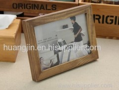 wood /classical /countryside photo frame