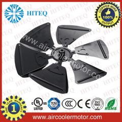 air conditioner fan blade plastic